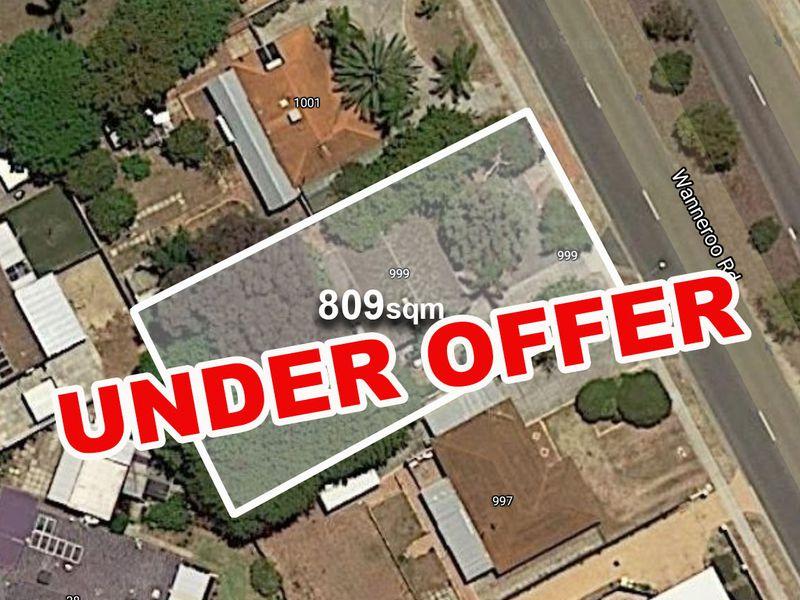 999 Wanneroo Road, Wanneroo