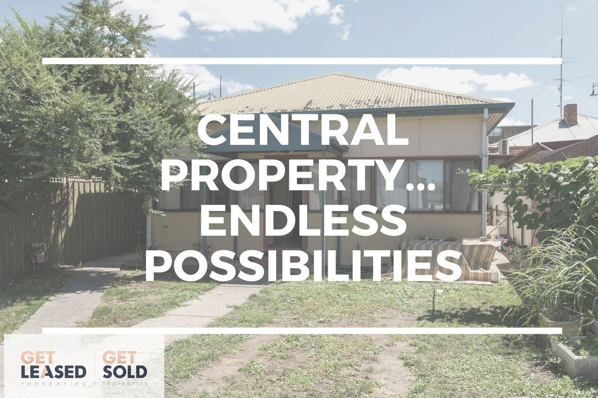 Central Property - Endless Possibilities