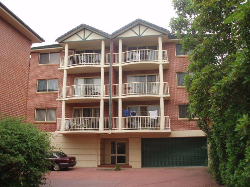 3 / 11 Flinders Street, Wollongong