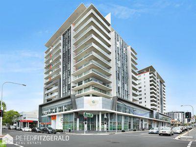 1004 / 30 Burelli Street, Wollongong