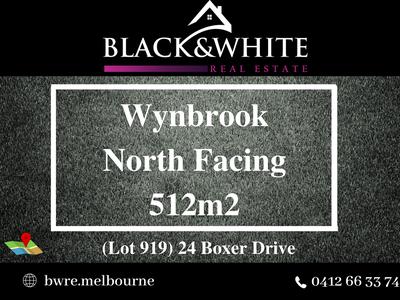24 Boxer Drive, Wyndham Vale