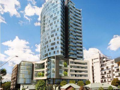 23 Hassall Street, Parramatta