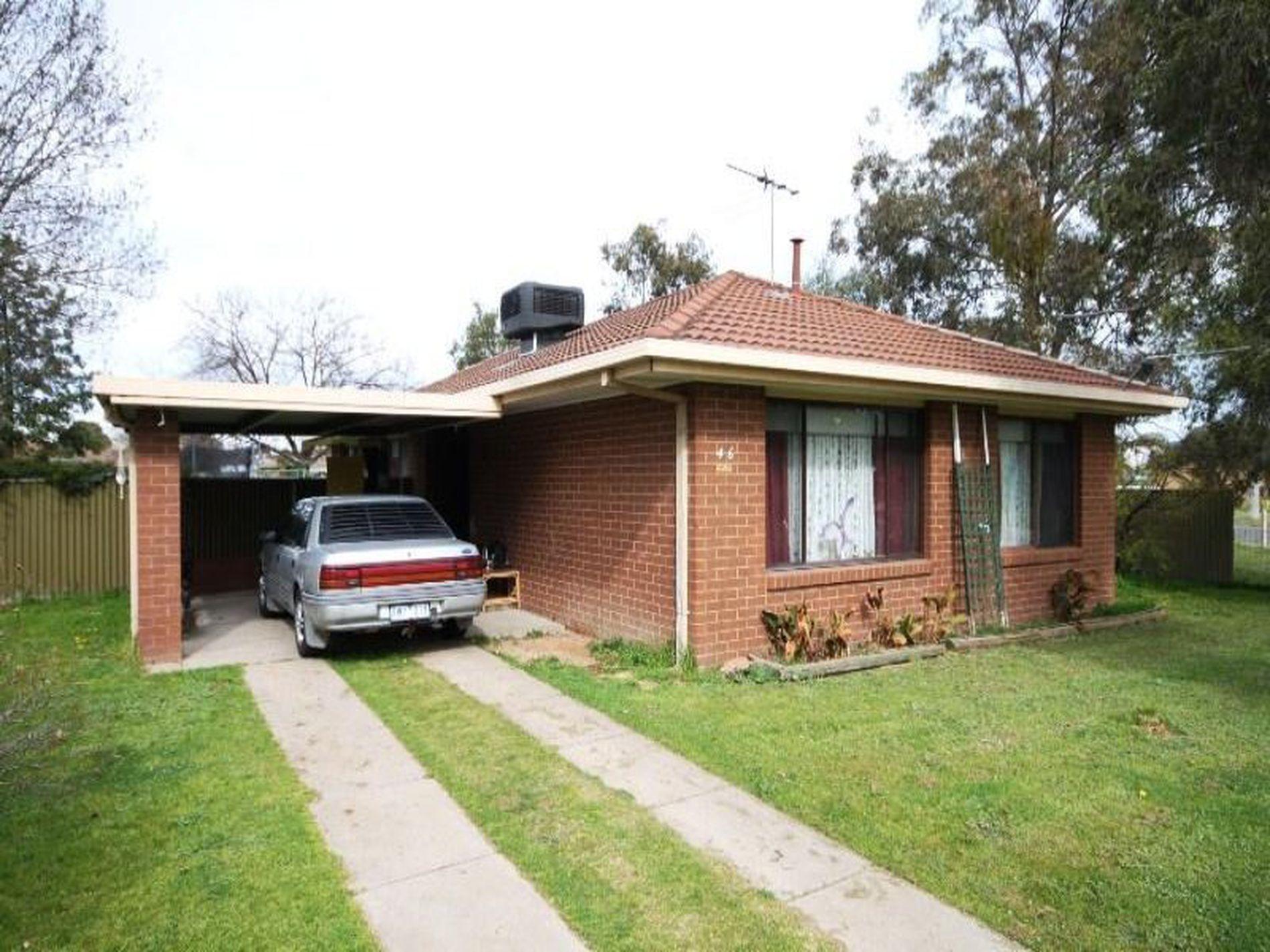 46 Rangeview Avenue, Wangaratta