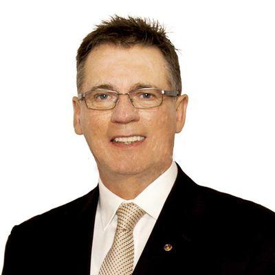 Allen Bartlett