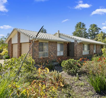 72 Coonowrin Road, Glass House Mountains