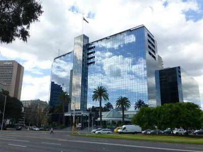 242 / 1 Queens Road, Melbourne