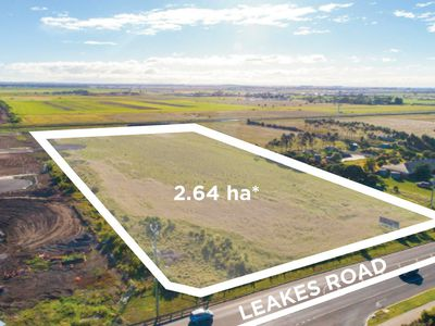 804 Leakes Road, Tarneit