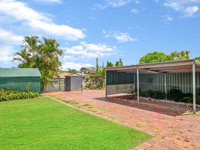 1199 Oxley Road, Oxley