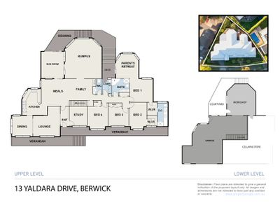 13 Yaldara Drive, Berwick