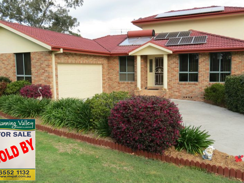 1 Iluka Circuit, Taree