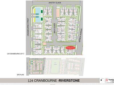 Th 36 / 124 Cranbourne Street, Riverstone