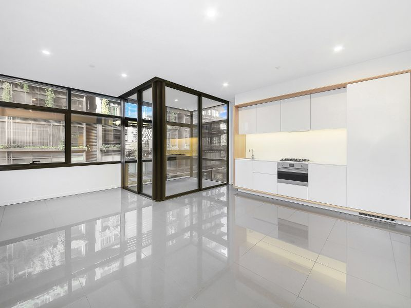 416 / 1 Chippendale Way, Chippendale
