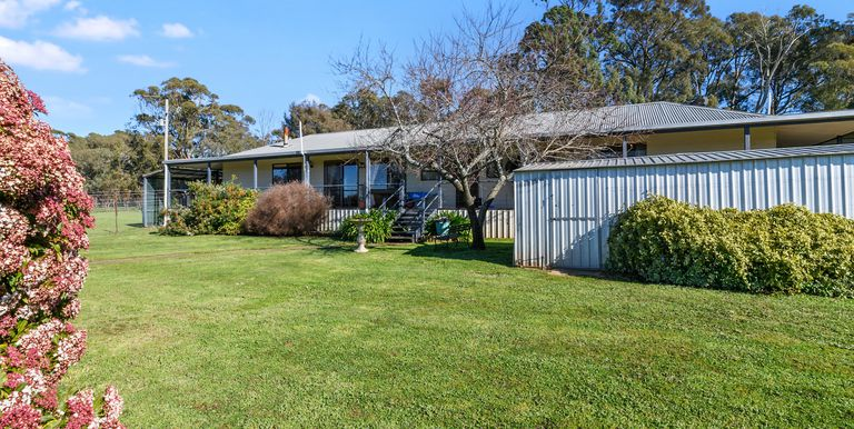 49  Steens Road Boho South, Strathbogie