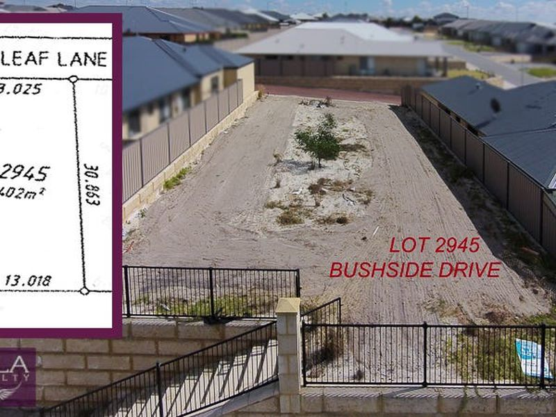 45 Bushside Drive, Aveley