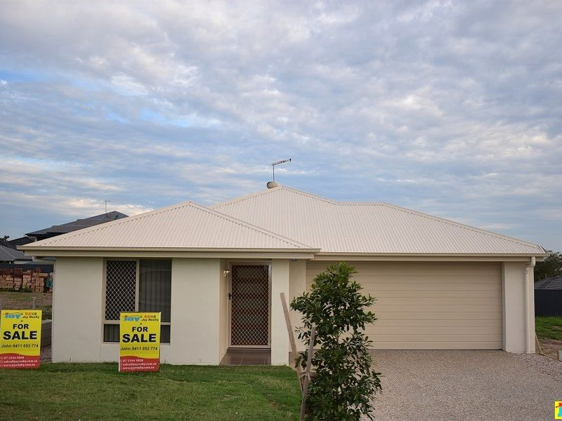 LOT 38 PINNACLE CIRCUIT, Heathwood