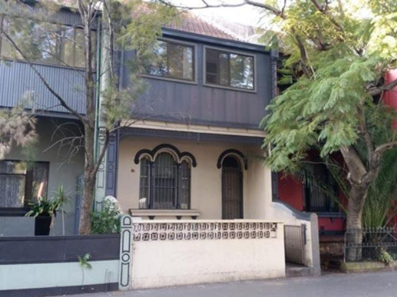 38 Redfern Street, Redfern