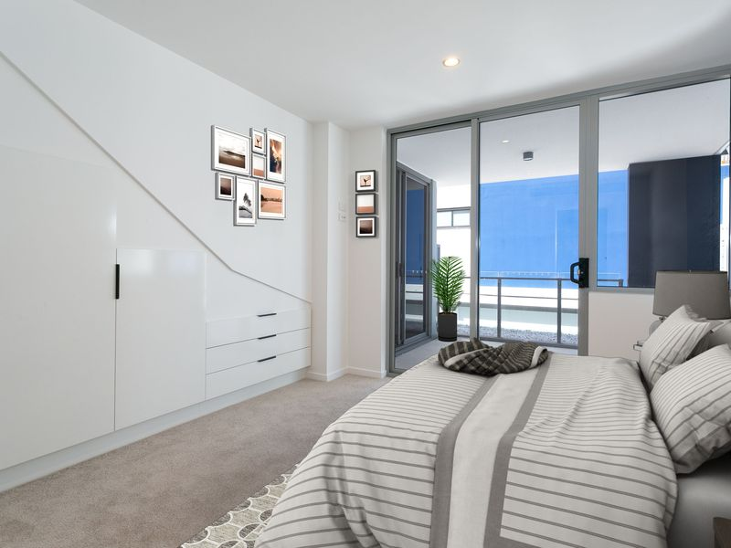 8 / 56 Oxley Avenue, Woody Point