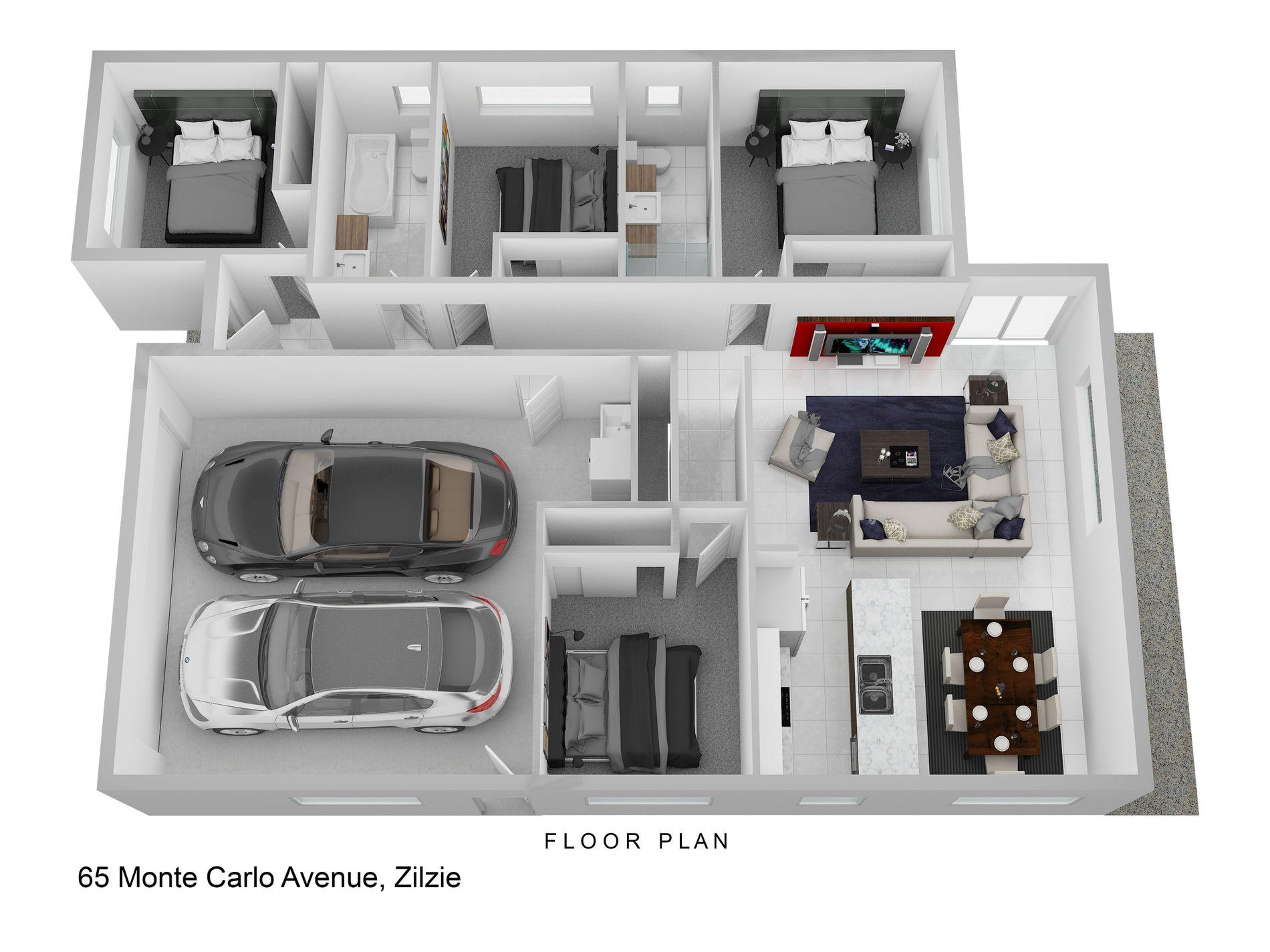 65 Monte Carlo Avenue, Zilzie