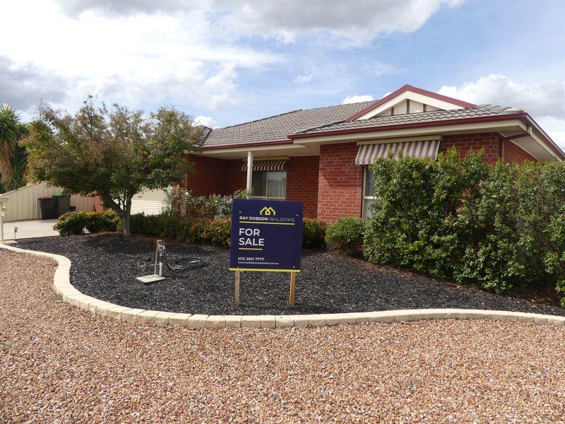 115 Parkside Drive, Shepparton