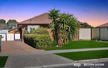 3 Dressage Place, Epping