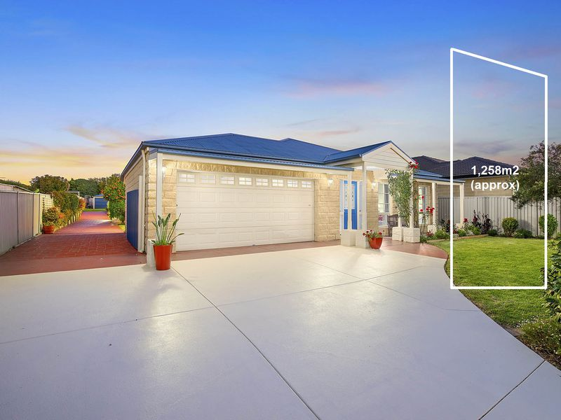 68 Scotsdale Drive, Cranbourne East