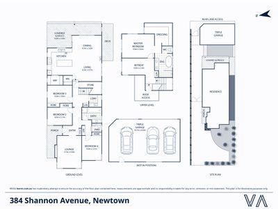 384 Shannon Avenue, Newtown