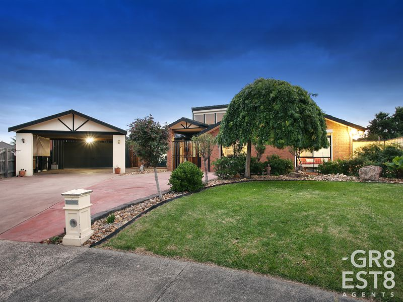 4 Tingle Close, Narre Warren