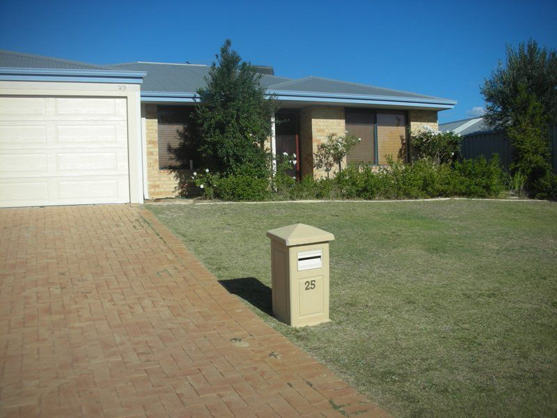 25 Gentle Circle, South Guildford