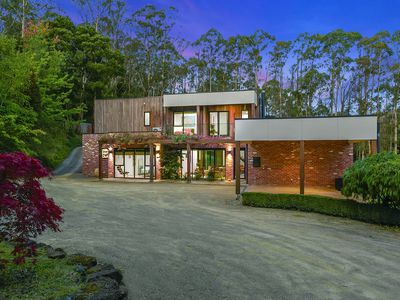22 Wynn Avenue, Mount Macedon