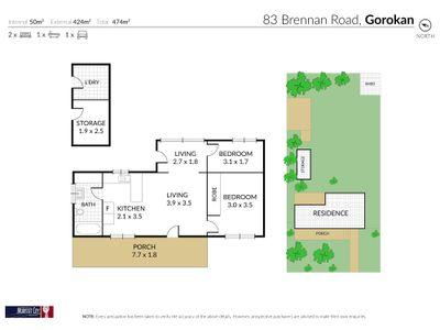 83 Brennon Road, Gorokan