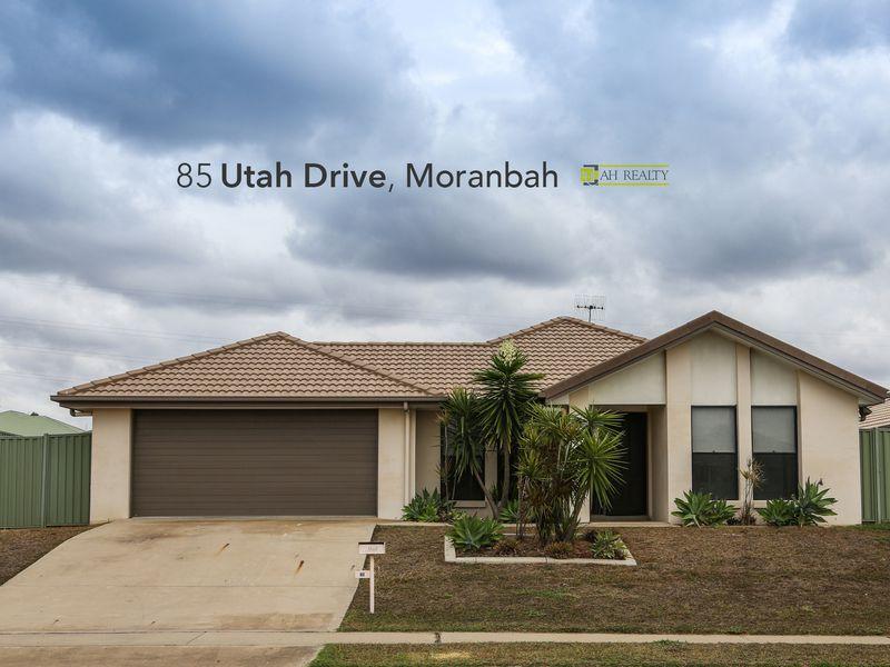85 Utah Drive, Moranbah
