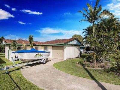64 Graffunder Street, South Mackay