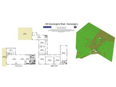 443 Goonengerry Road, Goonengerry