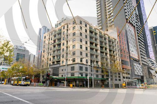 512 / 585 LA TROBE STREET, Melbourne