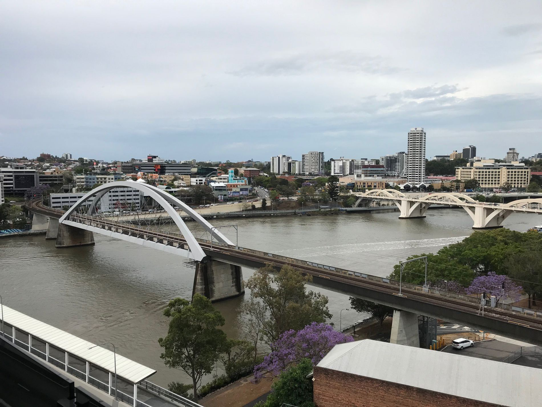 11102 / 25 Bouquet Street, South Brisbane