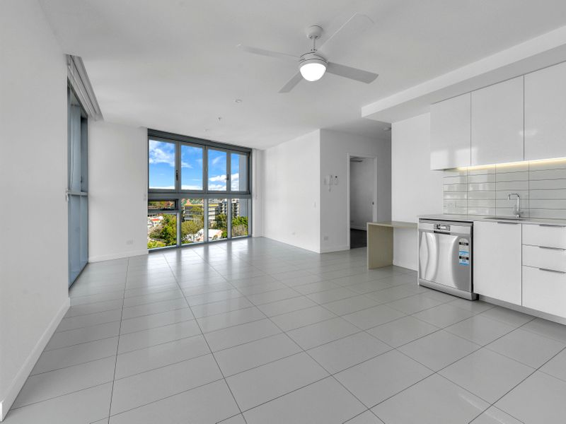 1601 / 338 Water Street, Fortitude Valley