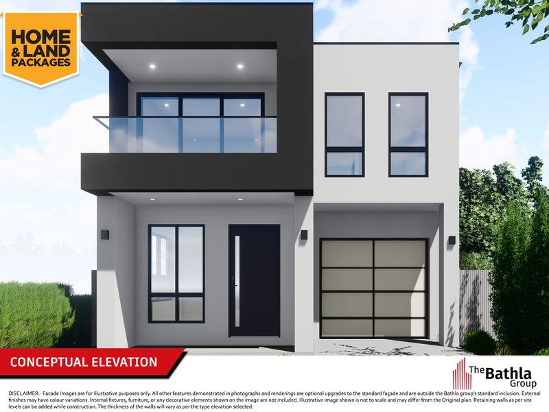 Lot 17 / 19  Edmund Street (Proposed Address), Riverstone