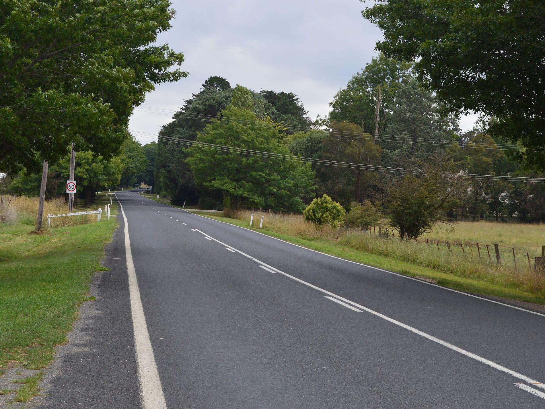 Lot 16 Braidwood Road, Lake Bathurst