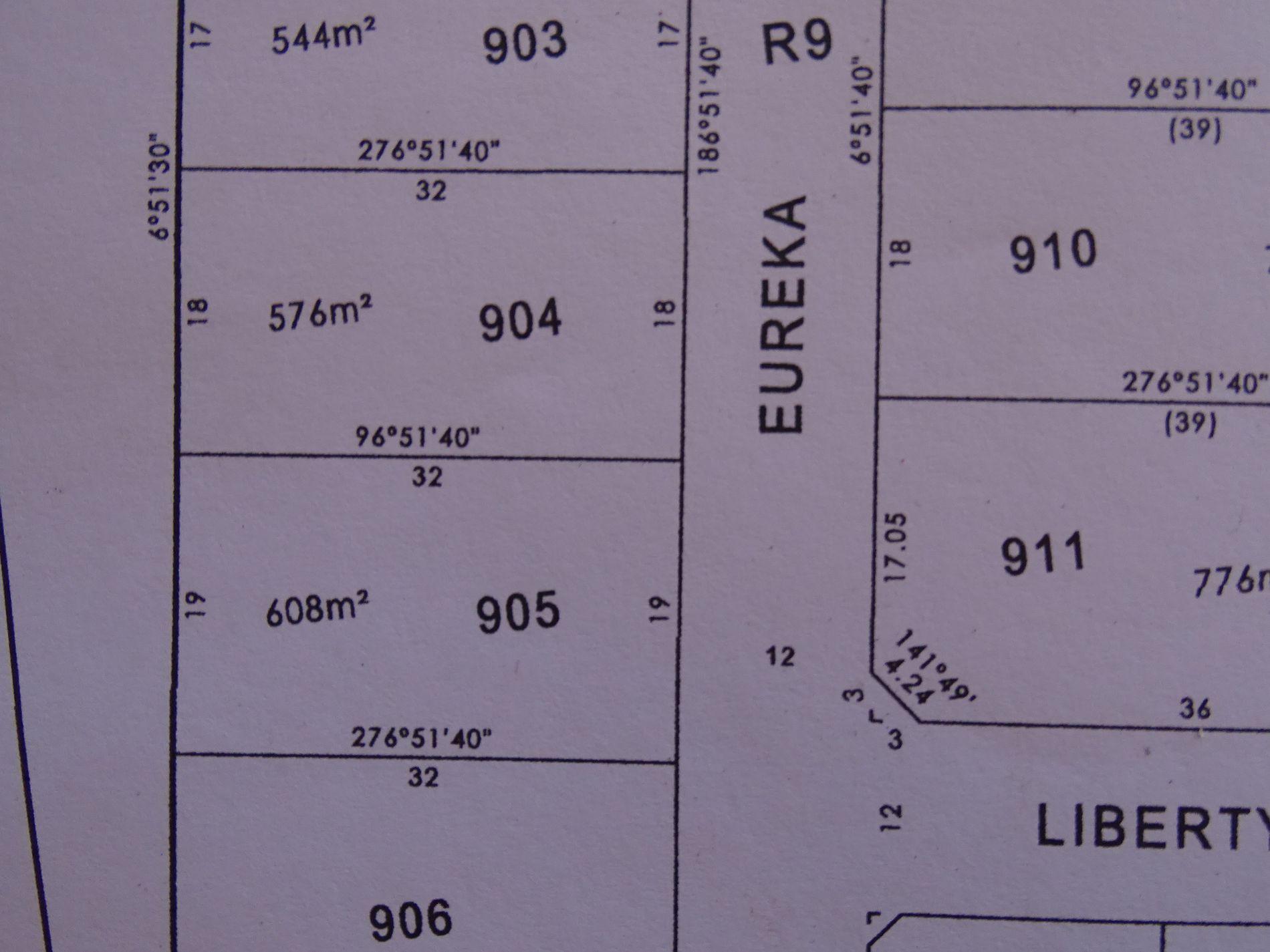Lot 904, 16 Eureka Drive, Nagambie