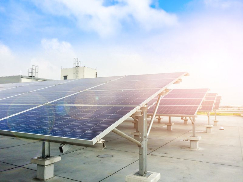Highly Profitable Semi-Managed Solar Business For Sale
