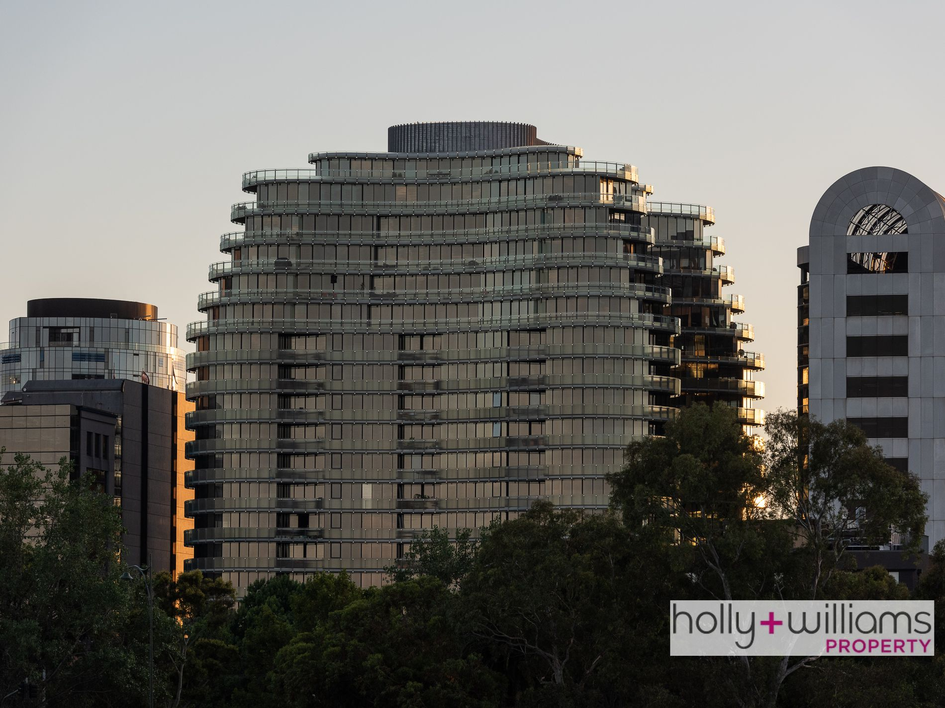 576 St Kilda Road, Melbourne