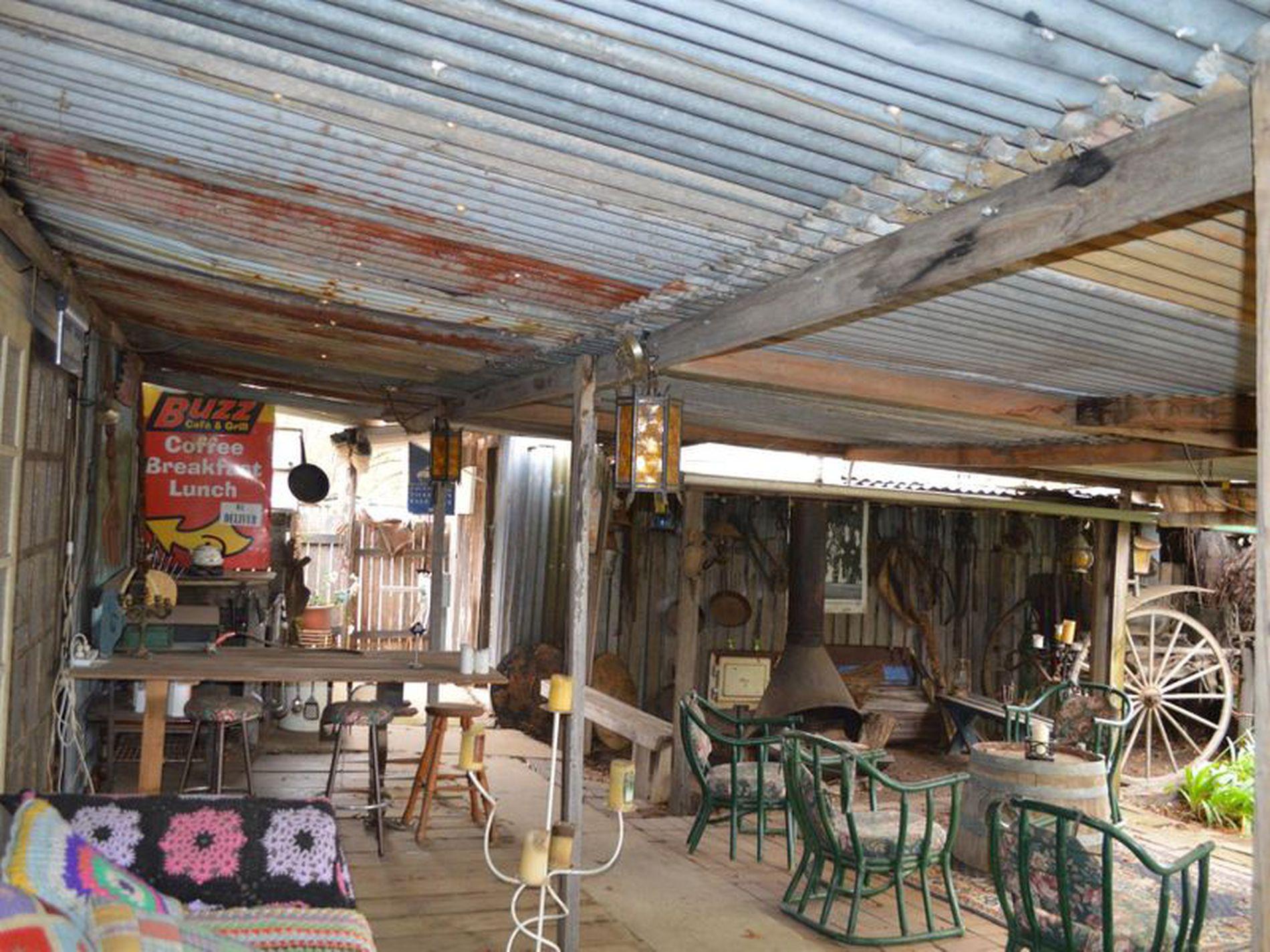 1080 Cullulla Road, Lower Boro