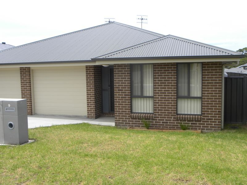 9 Hastings Parade, Sussex Inlet