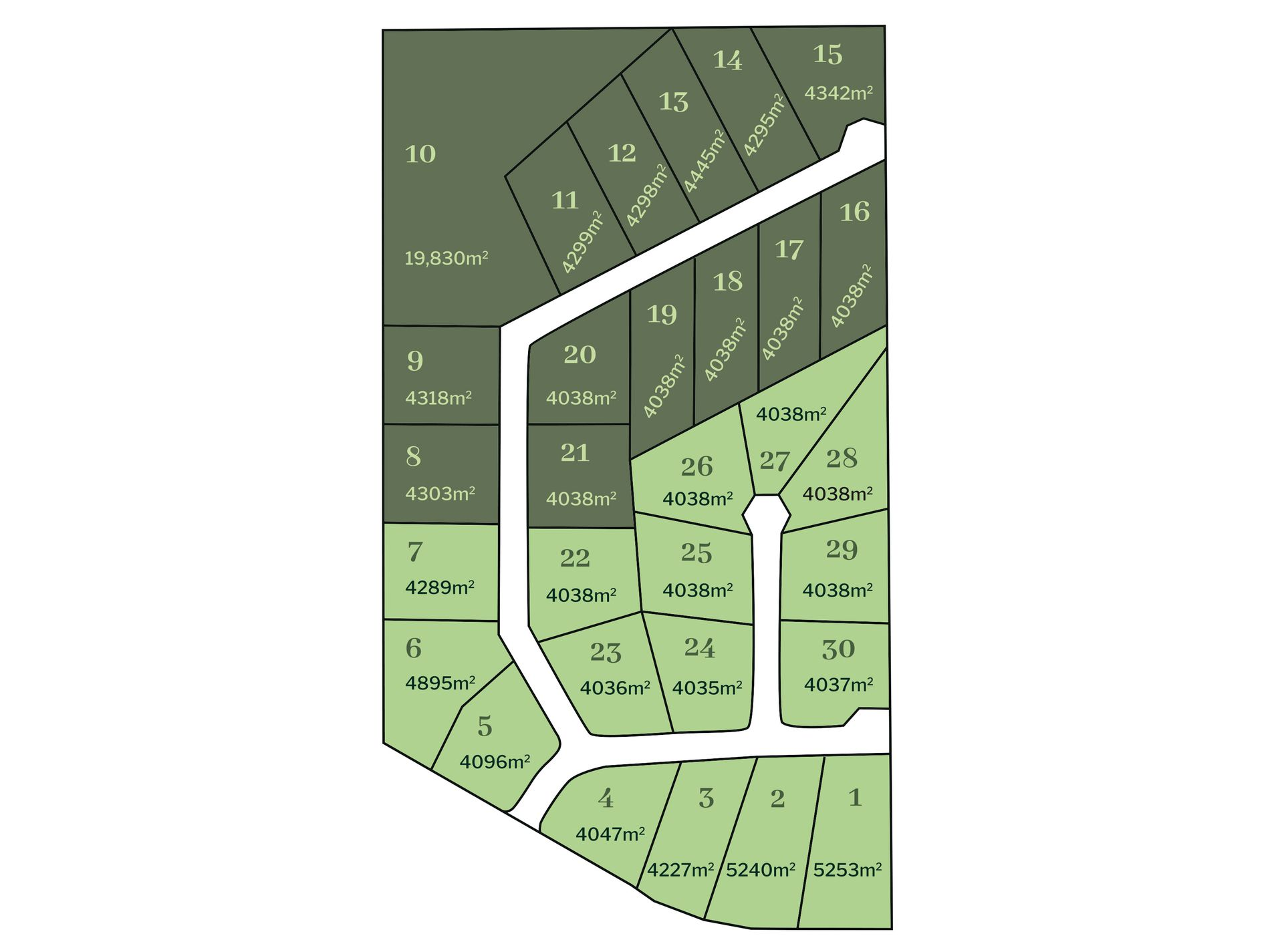Lot 11, Gowrie View Estate, Gowrie Junction