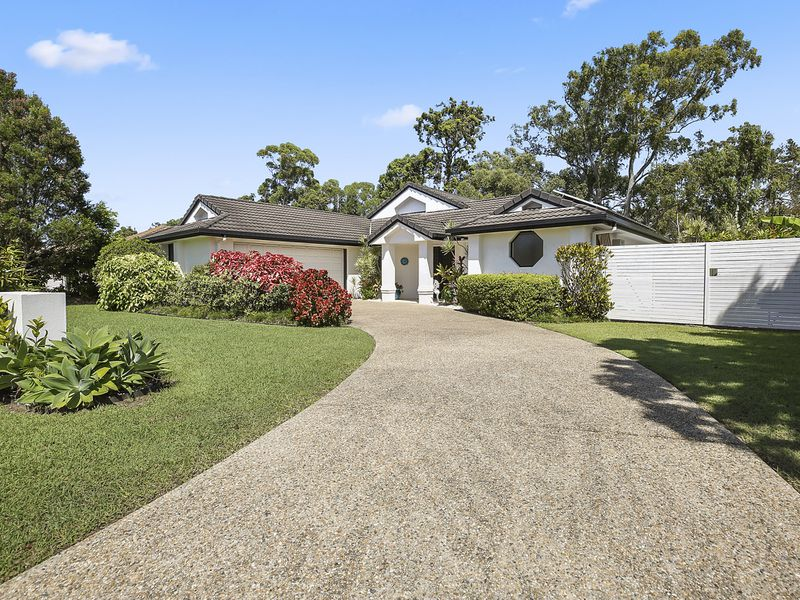 25 Fairway Parade, Peregian Springs