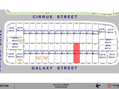 12 Galaxy Street, Schofields