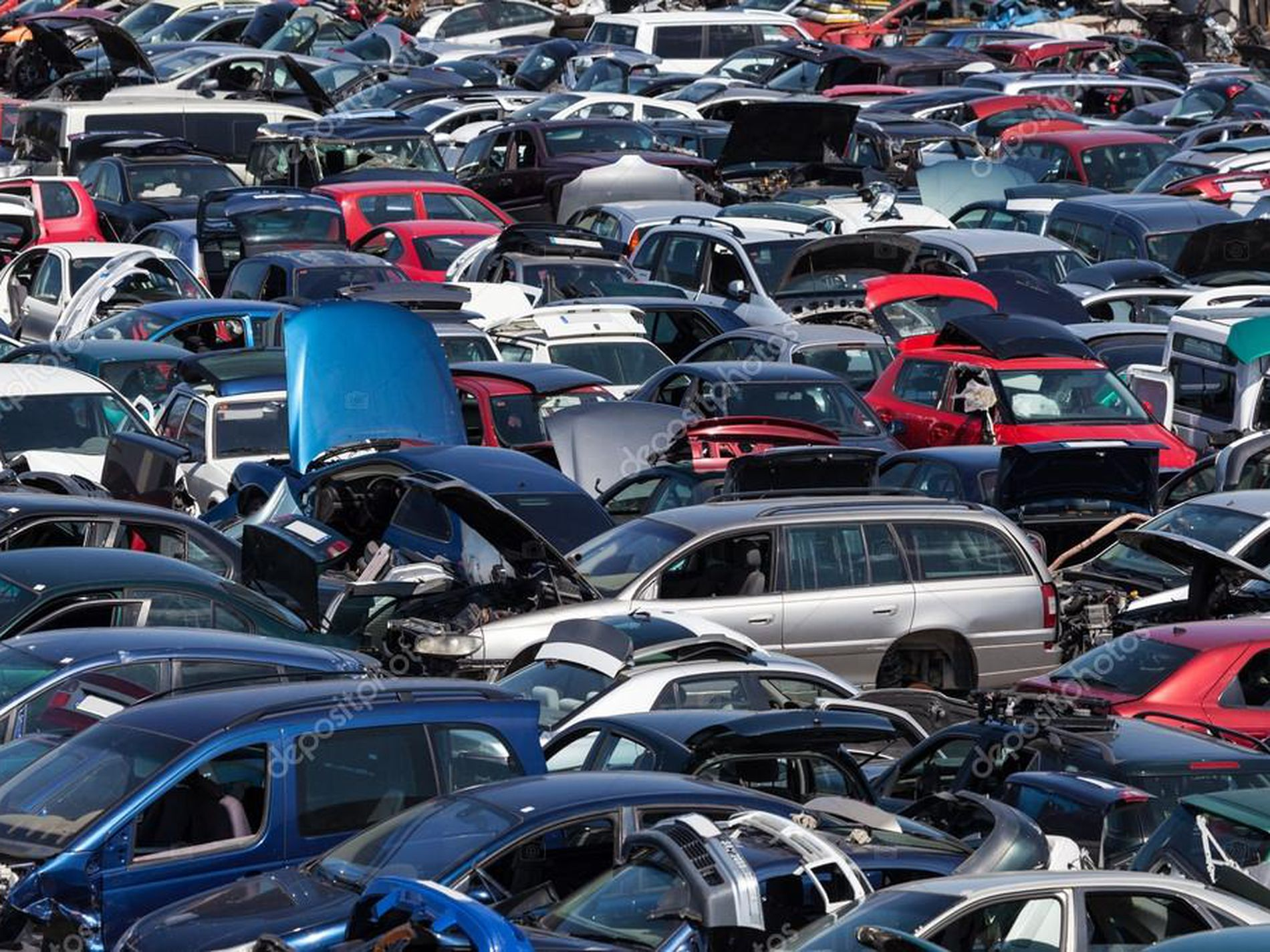 SOLD - Car Wreckers & Mechanical Repair Business For Sale