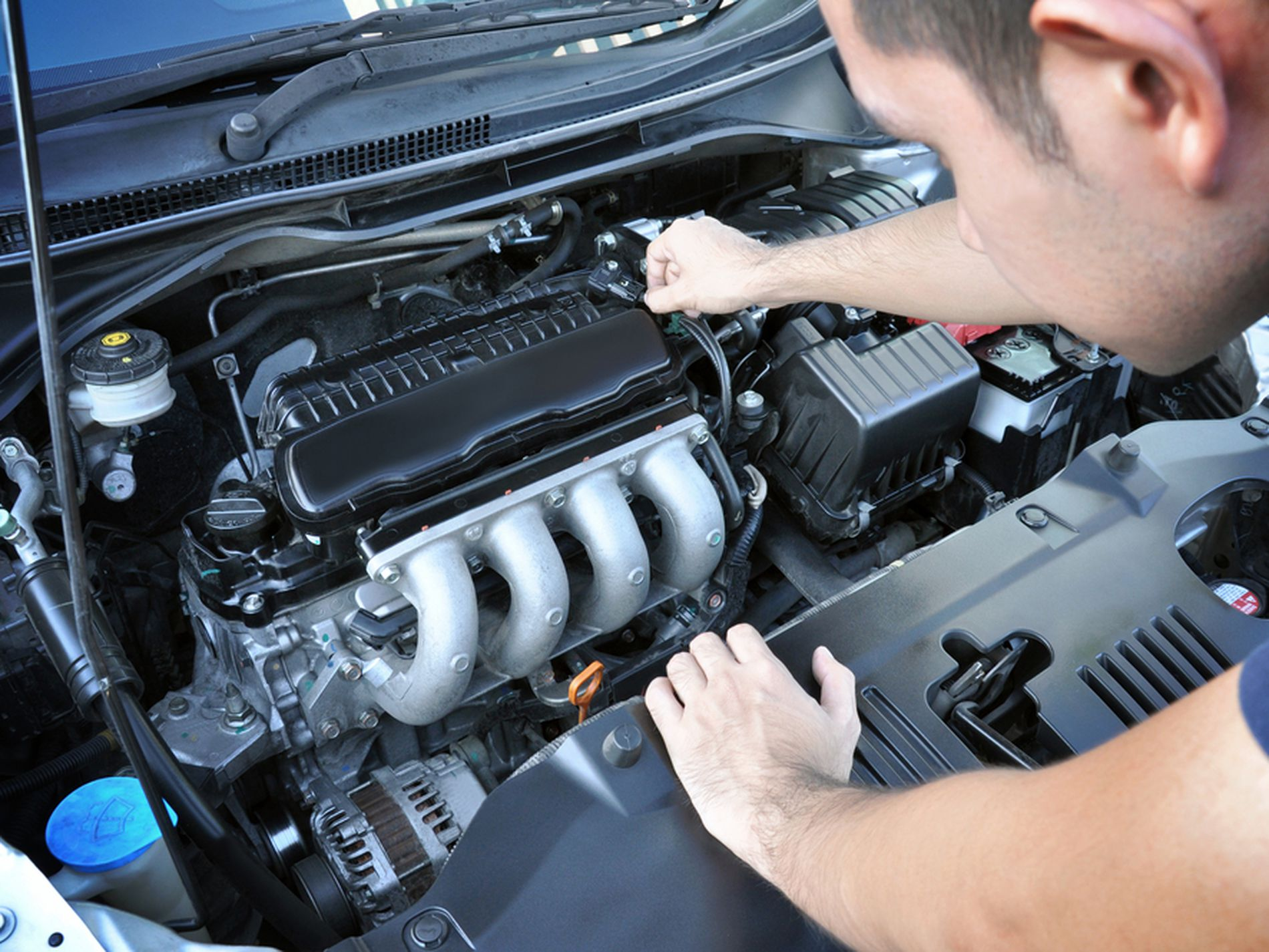 Automotive Service Centre Business for Sale in South East