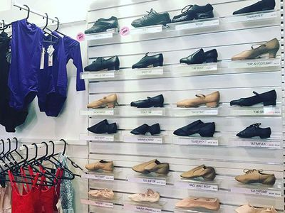 Dancewear and Accessories Retail Business For Sale