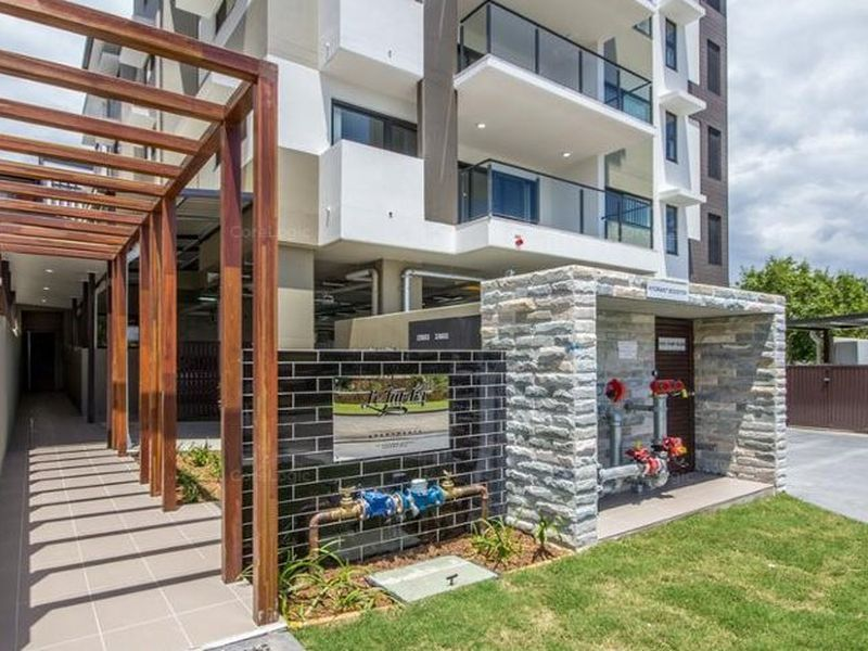 14/42 Andrews Street, Cannon Hill